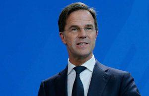 Hollanda'dan 'aşı' itirafı: Hata yaptık