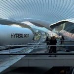 Hollanda çalışmalara başladı: Yük taşımacılığını 'Hyperloop' ile yapmaya hazırlanıyor