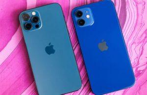 iPhone 12 vs Galaxy S21. Hangi alınmalı