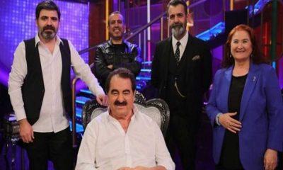 İbo Show'a katılan ünlülere eleştiri yağdı, Haluk Levent'ten 'Ben size demiştim' yanıtı geldi
