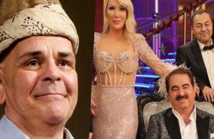 İbo Show'daki Ahmet Kaya şarkısına Rasim Öztekin'den tepki!