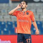 Fenerbahçe İrfan Can için devreye girdiği, Başakşehir kabul etti