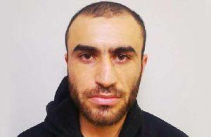Sultanahmet ve Suruç saldırılarının faili IŞİD'li terörist Şanlıurfa'da yakalandı