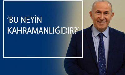 Işıkçı köşe yazarı Ahmet Şimşirgil, Kazım Karabekir Paşa'yı hedef aldı!