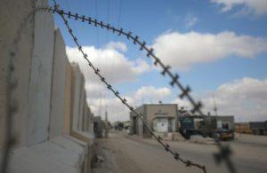İsrail iki ülkeye sınırını kapattı!