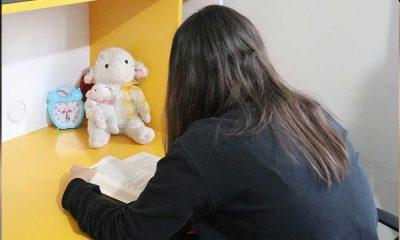 Çocuk istismarı 'Anne beni en yakınından koruyamadın' notuyla ortaya çıktı