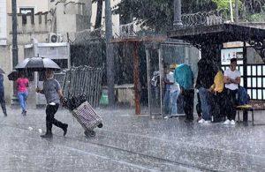 """İzmir için kritik uyarı: """"O bölgelerden uzak durun"""""""