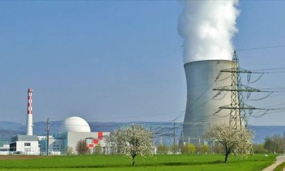 Japonya'da Nükleer Enerji Santrali'nde ölümcül radyasyon tespit edildi