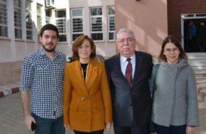 Üniversite'de torpil: MHP'li vekilin oğlunu mülakatla birinci yaptılar!