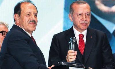 Kılıçdaroğlu'nun 'Beşli çete' dediği Kalyon'a milyarlık ihale!