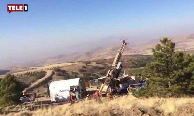 Kapadokya'daki doğa katliamı sosyal medyaya taşındı: 'Yüreği yanan yurttaşların çaresiz yakarışa bakın'