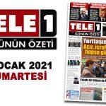 """""""Açız, icralık olduk, hapse gireceğiz"""". Esnafa bir tekme de AKP'den. """"Delilerine çok güvenmesinler"""". Yanardağ taburcu oldu. AKP'nin İBB hazımsızlığı.16 Ocak Günün Özeti"""