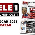 """""""Erdoğan'ı uyarıyorum, tasfiye edilecek"""". Bartın'da gemi faciası. AKP üyesi çıkabilirsiniz. Ölümler neden kaynaklandı?. AKP'li belediye okul sattı. 17 Ocak 2021 Günün Özeti"""