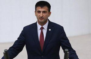 CHP'den istifa Mehmet Ali Çelebi'den açıklama