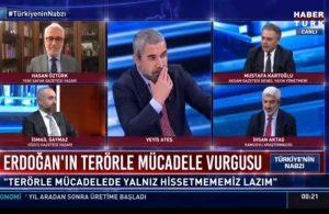 Yandaş gazetecinin sözleri gündem oldu: Cumhur İttifakı'nın ek oya ihtiyacı olduğu doğrudur, anketler ortada