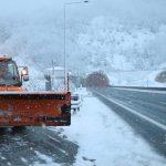 Ankara'da valilikten kar ve buzlanma uyarısı yapıldı