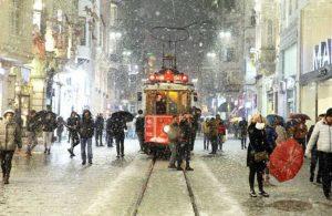 İstanbul'a kar gelecek… Uzman tarih verdi