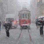 İstanbullular dikkat: Soğuk havalar geri geliyor!