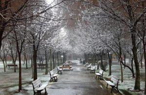 Kar İstanbul'a geri dönüyor! İşte yağacağı tarih