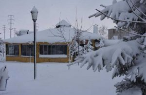 Yoğun kar yağışı nedeniyle 648 yerleşim birimi ulaşıma kapandı