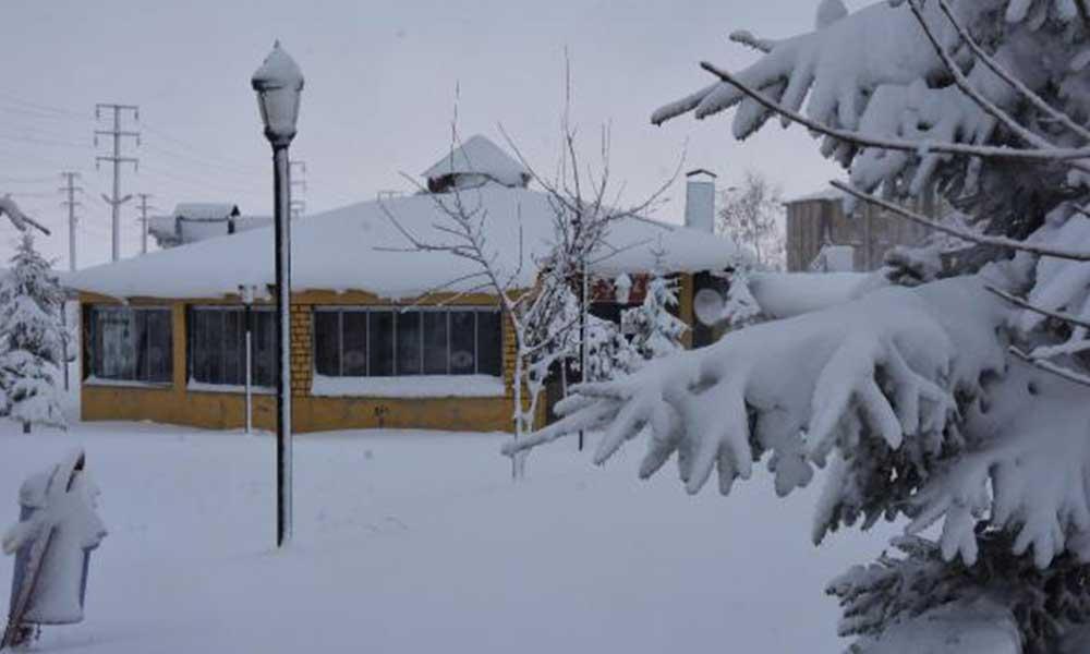 İstanbullulara tekrardan kar müjdesi!