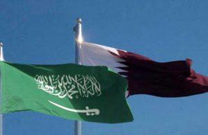 Katar ile Suudi Arabistan anlaştı: 'Ankara ne yapacak?'