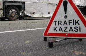 2020 yılında 2 bin 197 kişi trafik kazasında hayatını kaybetti