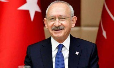 Kılıçdaroğlu'nun yeni hedefi emekliye 500 lira daha