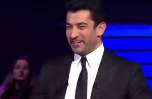 Kim Milyoner Olmak İster'de yarışmacının talebi Kenan İmirzalıoğlu'nu güldürdü