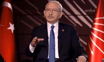 Kılıçdaroğlu: Hükümet biraz da kendi ayağına kurşun sıkan bir görüntü içinde