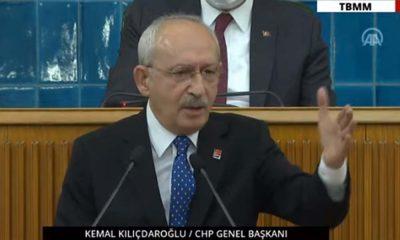 CANLI| Kılıçdaroğlu: 19 yılda hangi sorununuzu çözdüler