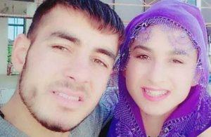 Genç çiftin ölümüne ilişkin 8 kişi tutuklandı