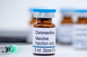 AB'nden aşı üreticilerine tehdit: Yasal yollara başvuracağız!