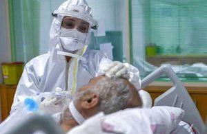 Koronavirüse yakalananlar aşı yaptırabilecek mi? Prof. Dr. Mustafa Gerek açıkladı