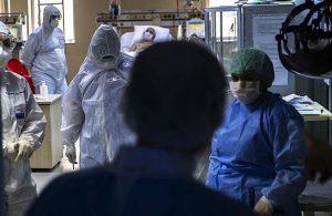 Kolombiya'da koronavirüs nedeniyle ölenlerin sayısı 97 bini aştı
