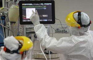 Dünya genelinde koronavirüs vaka sayısı 103 milyonu aştı