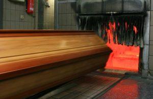 Almanya'da koronavirüs ölülerinin yakıldığı krematoryumlar doldu taştı