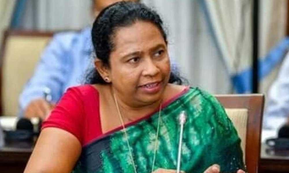 'Büyülü iksir' içerek bağışıklı kazandığını iddia etmişti! Sri Lanka Sağlık Bakanı koronavirüse yakalandı