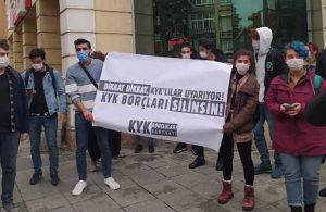 KYK borçluları Ankara'ya yürümeye hazırlanıyor: İşsiz gençlerin borç ödemesi bekleniyor