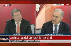 CHP'den 3 milletvekilinin istifasıyla ilgili ilk açıklama – HABERE DOĞRU