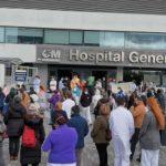 Madrid'de sağlık emekçilerinde özelleştirme protestosu