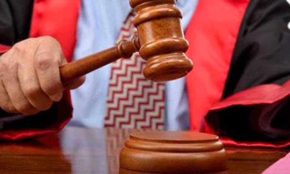Adalet dağıtmakla görevli yargı mensupları da adaletten şikayetçi!