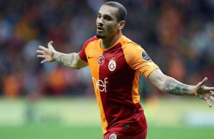 Galatasaray'a 1,4 milyon euroluk mutlu son