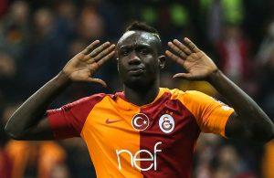 Galatasaray, Mbaye Diagne'yi İngiliz ekibine kiraladı