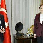 AKP ve MHP seçim barajı konusunda ters düştü, Akşener cevabı gönderdi