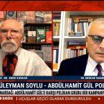 Süleyman Soylu ve Abdülhamit Gül arasındaki polemiğin arkasında ne var? Merdan Yanardağ açıkladı