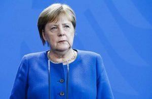 "Merkel'den ""aşı pasaportu"" sinyali"