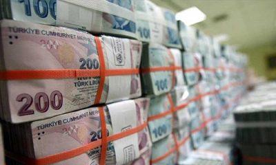 Merkez Bankası, piyasayı 36 milyar lira fonladı