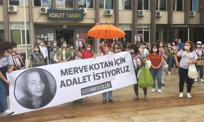 Merve Kotan'ın kardeşinin yaralandığı olayın ilk duruşması görüldü