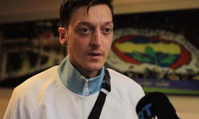Mesut Özil ne zaman sahalara dönecek?